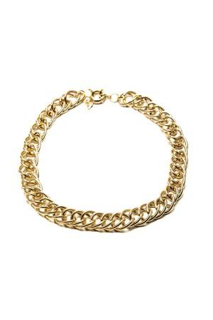 COMFORT ZONE - QUEEN'S CHAIN - Chain Necklace