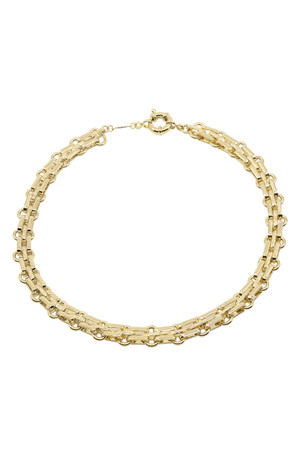 SHOW TIME - RAVELLO - Chunky Chain Necklace