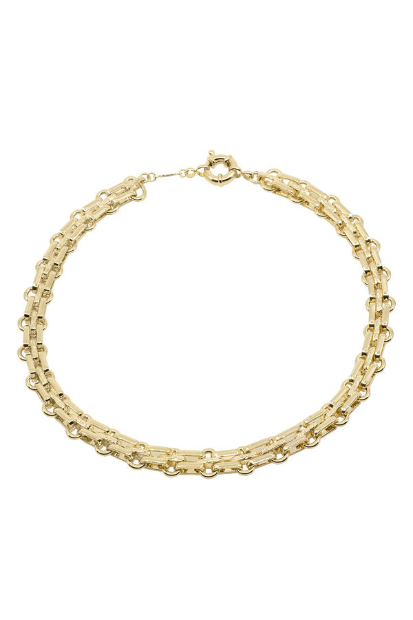RAVELLO - Chunky Chain Necklace