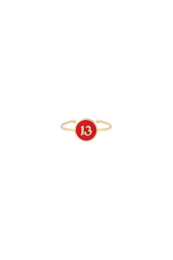 RED 13 - Şans Yüzüğü