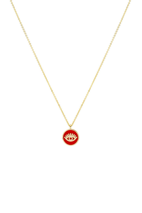 RED EYE - Luck Necklace