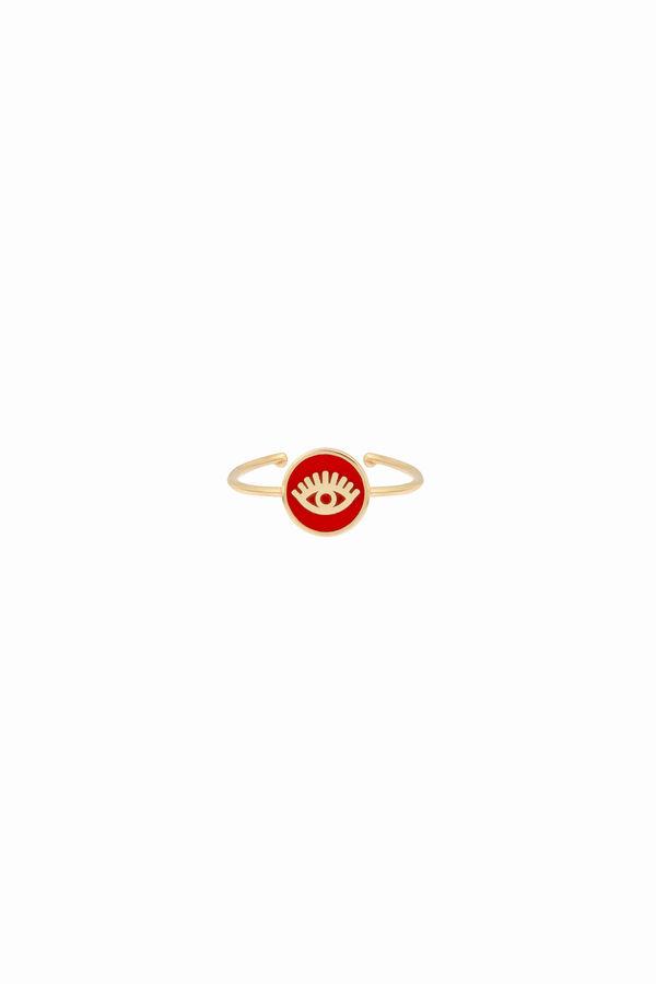 RED EYE - Şans Yüzüğü