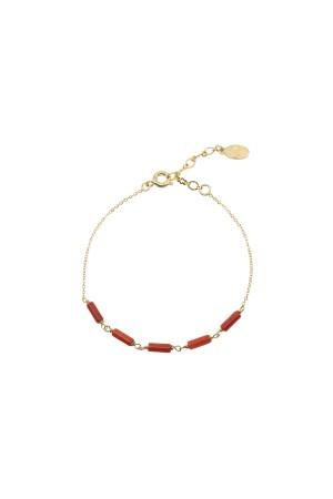 REEF - Coral Bracelet - Thumbnail