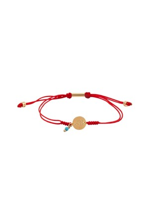 PLAYGROUND - SACRED - Aum Sign Bracelet