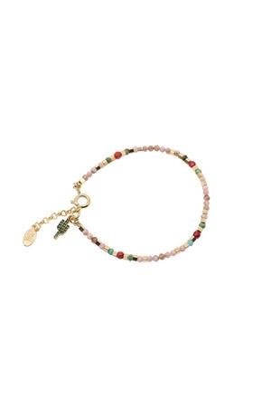PLAYGROUND - SAHARA - Beaded Bracelet