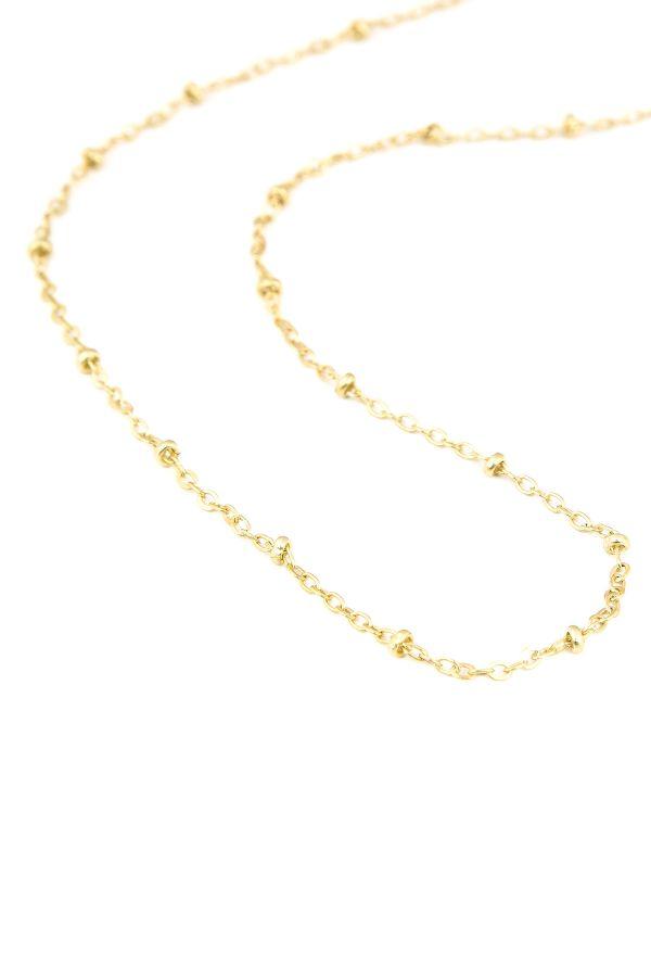 SATELLITE - Chain Necklace