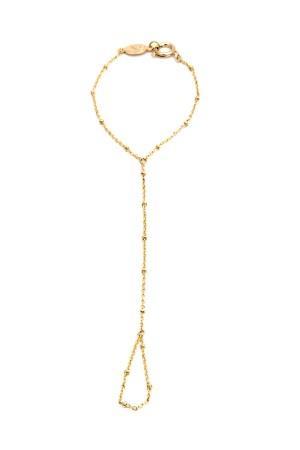 COMFORT ZONE - SATELLITE - Slave Bracelet