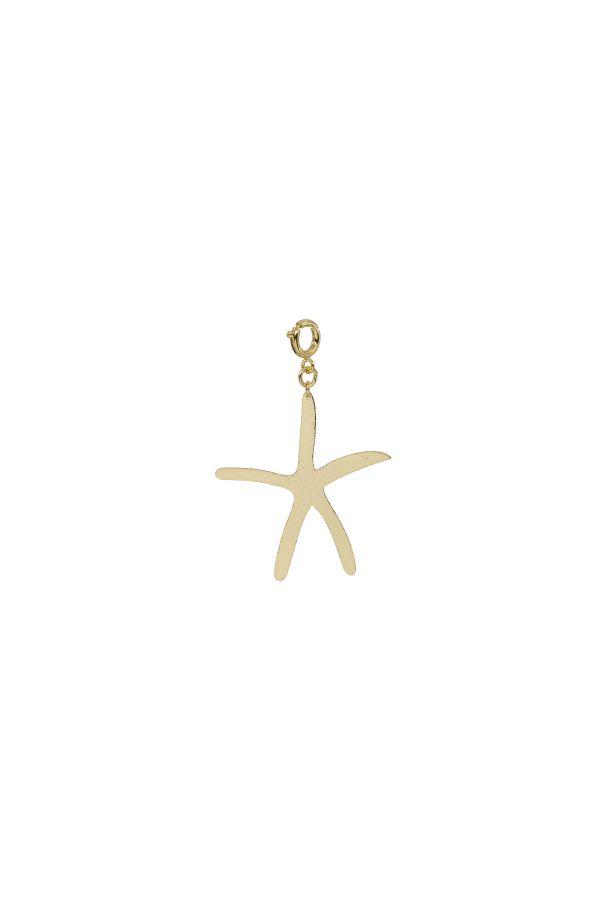 SEASTAR - Deniz Yıldızı Charm