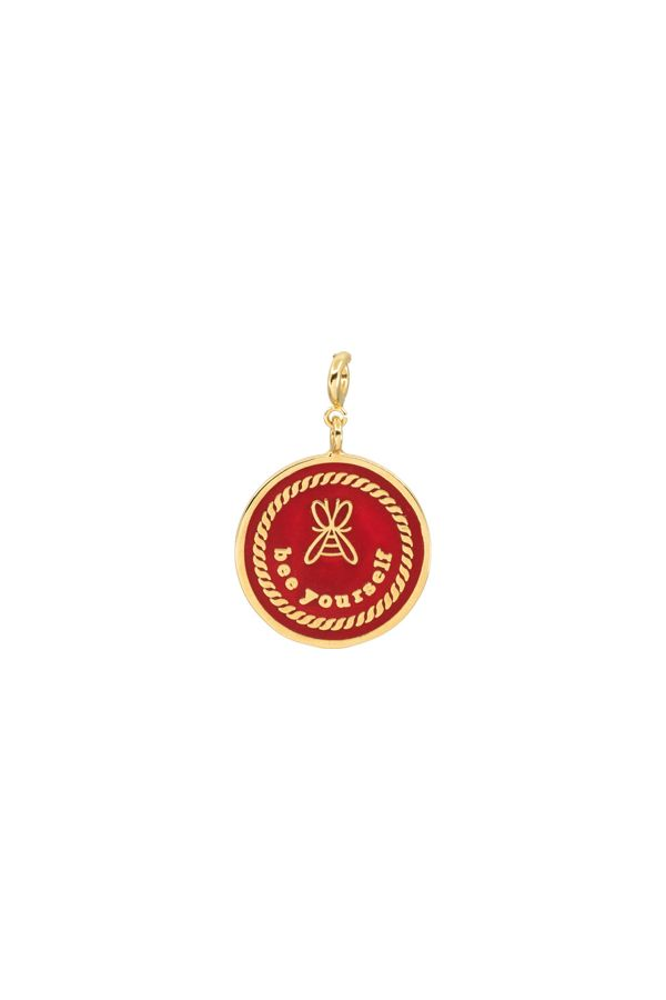 SELF LOVE - Red - Madalyon Charm