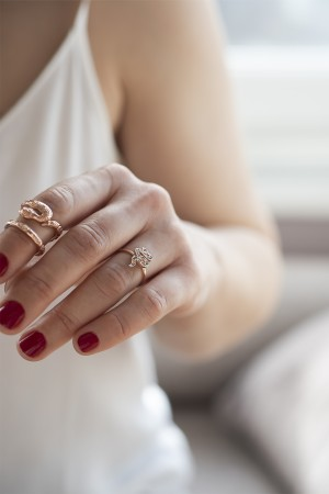 SHOWTIME - SERPENTINE - Snake Ring (1)
