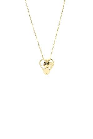 PETITE FAMILY - SHE DEVIL - Necklace for Girl Mother
