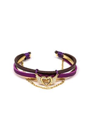 BAZAAR - SHINY ANGEL - All in One Armparty Bracelet