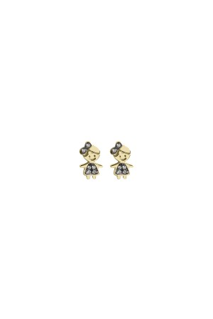 PETITE FAMILY - SHOW YOUR LOLAS - Baby Girl Earrings