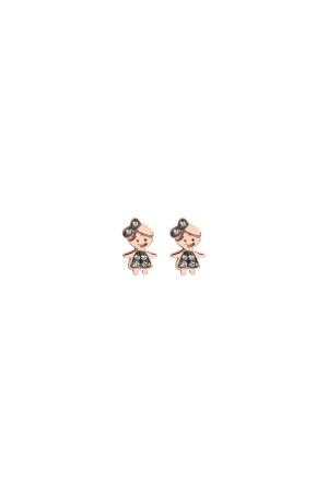 PETITE FAMILY - SHOW YOUR LOLAS - Baby Girl Earrings (1)