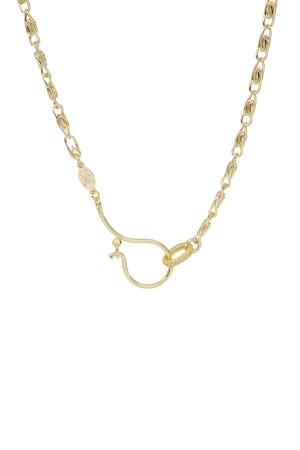 PETIT CHARM - SIGN SNAIL - Charm Necklace