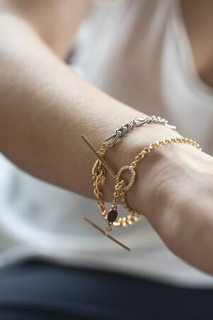 SHOW TIME - SPARKLING HOLA - Chain Bracelet (1)