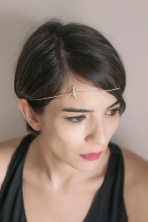 SHOW TIME - STARS OVER MY HEAD - Head Chain (1)