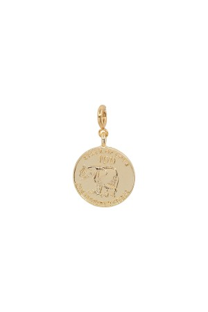 PETIT CHARM - STATE OF LOVE - Luck Medal