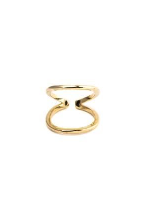 BAZAAR - RING IN RING - Altın Yüzük