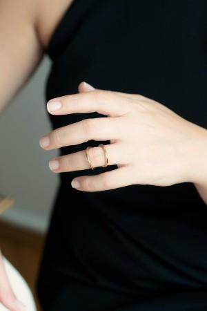 BAZAAR - RING IN RING - Altın Yüzük (1)