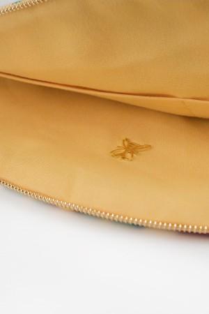 STRAP - Round Clutch Bag - Thumbnail