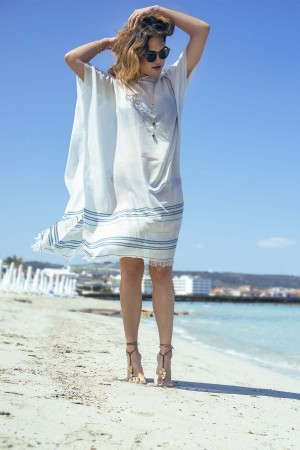 HAPPY SEASONS - SUMMER BREEZE - Bikini Cover up