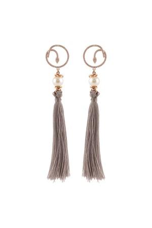 SHOW TIME - SUPERNOVA - Tassel Earrings