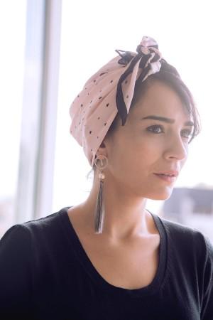 SHOW TIME - SUPERNOVA - Tassel Earrings (1)