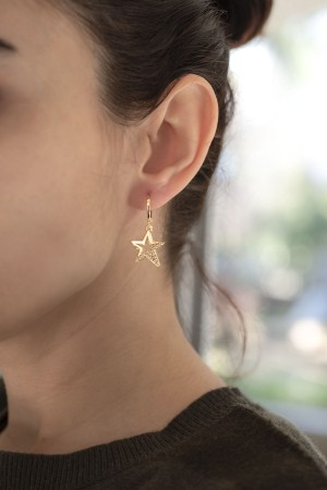 PLAYGROUND - SUPERSTAR - Earrings (1)