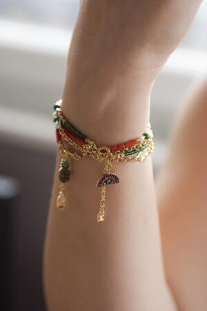 PLAYGROUND - SURPRISE - Jade Breaded Bracelet (1)