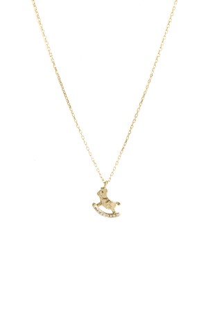 PETITE FAMILY - SWEET RIDE - Necklace for Girl