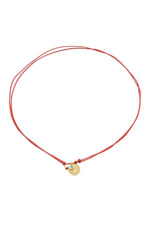 PLAYGROUND - TARA - Lotus Flower Necklace