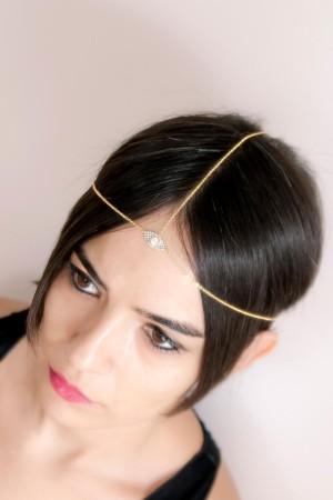 SHOW TIME - THIRD EYE - Hair Accessory (1)