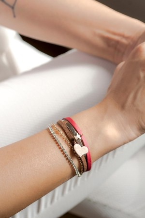 BAZAAR - TINY ANGEL - All in One Armparty Bracelet (1)