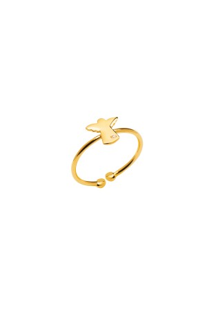 PLAYGROUND - TINY ANGEL - Dainty Ring