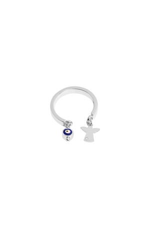PLAYGROUND - TINY ANGEL - Dangling Ring (1)