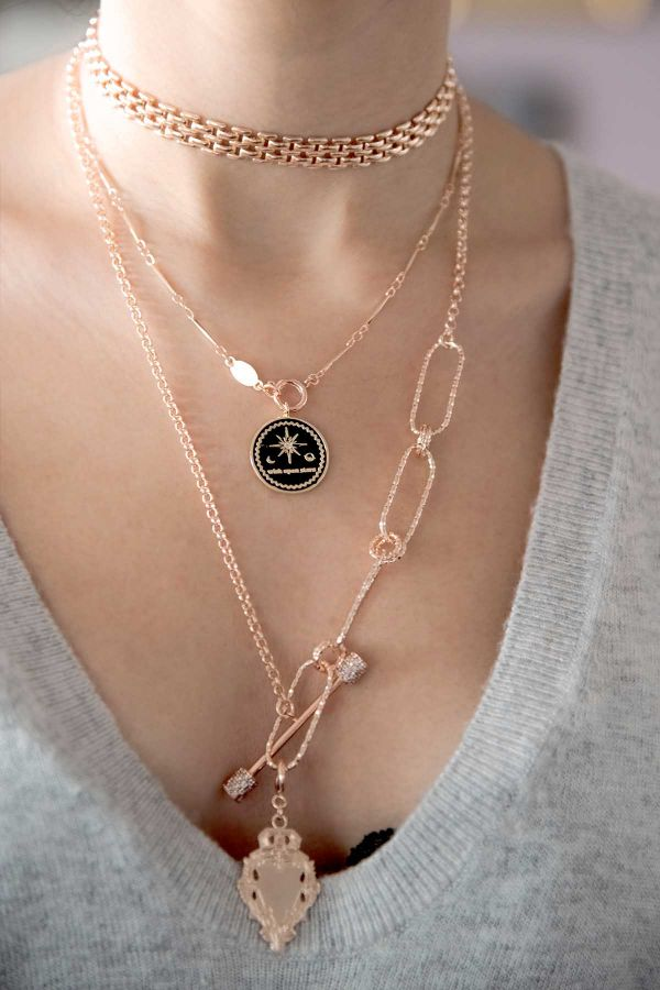 TOGGLE - Charm Necklace