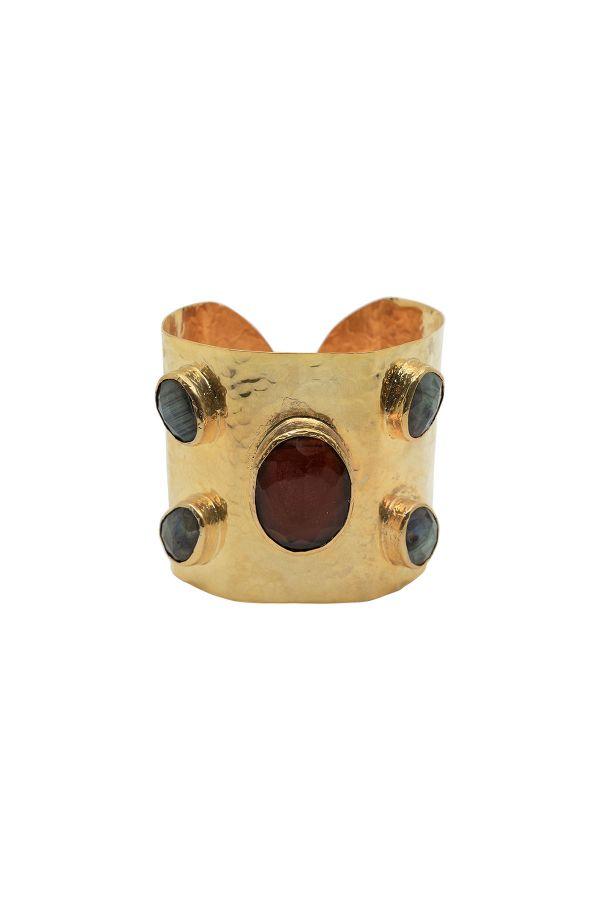 TREASURE - Cuff Bracelet