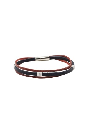 MANLY - TRIPLE - Layered Man Bracelet