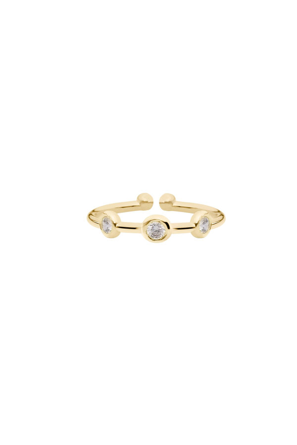 TROIA - Adjustable Ring
