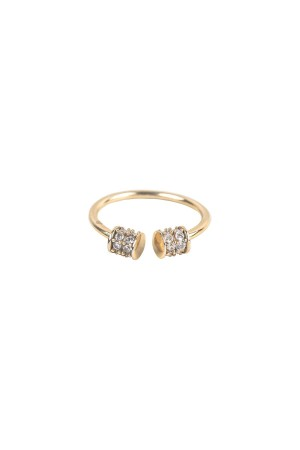 COMFORT ZONE - TWIN CYLINDER - Adjustable Ring