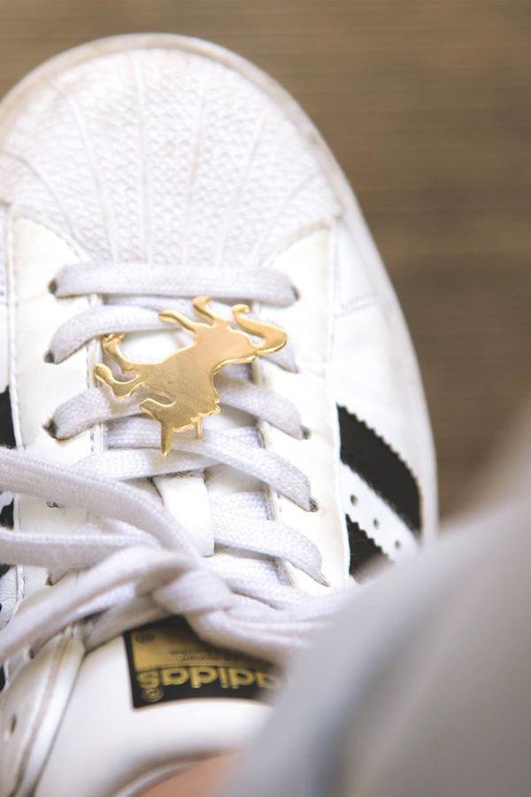 UNICORN - Ayakkabı Broşu