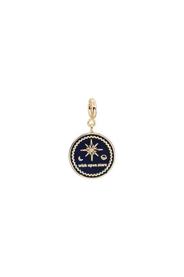 UPON STARS - Madalyon Charm