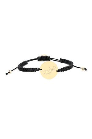 PETITE JEWELRY - VIRGO - Star Sign Bracelet