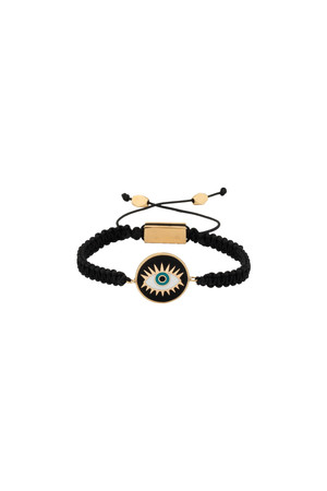 PLAYGROUND - WATCH ME - Evil Eye Bracelet