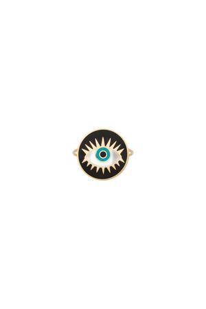 PLAYGROUND - WATCH ME - Eye Ring (1)