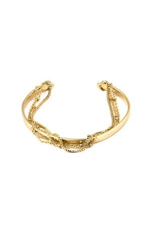 PLAYGROUND - WILLOW -Layered Cuff Bracelet